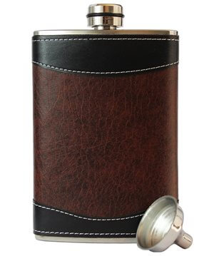 premium leather 8oz