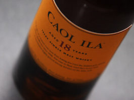 caol ila whiskey