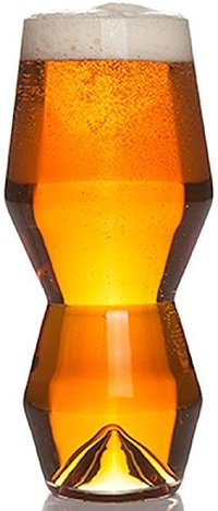 Sempli Monti IPA Beer Glass