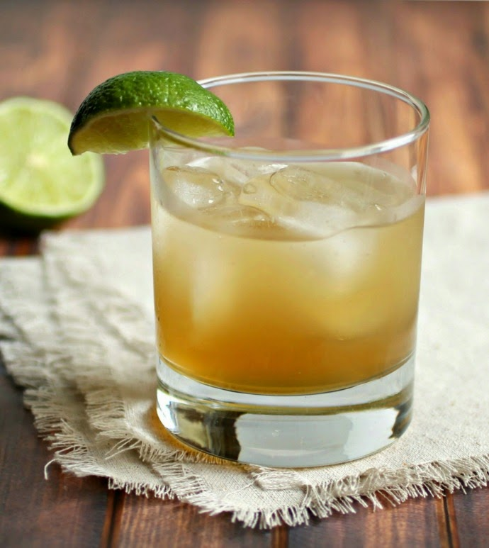 Maple Daiquiri